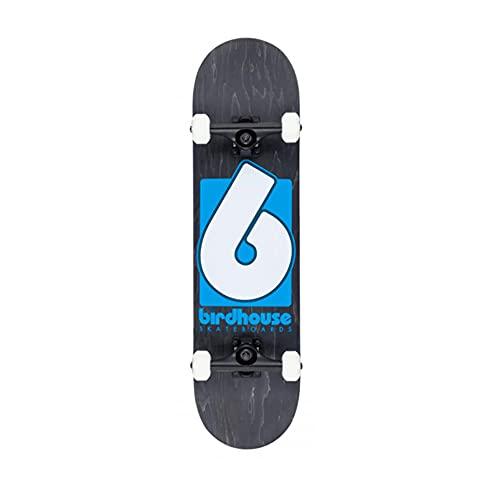 Birdhouse Skateboard Complete Deck Stage 3 B Logo 8.0