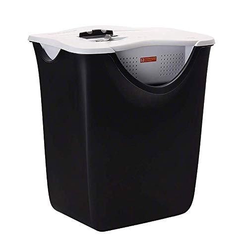 Best Buy! SMLZV Micro-Cut Paper Home Office Shredder Small Commercial Low Noise Confidential File Sh...