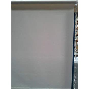 Kleine Wolke 3319108745 Eckduschrollo, 138x62x240 cm, lechoso: Amazon.es: Hogar