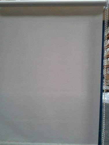 Persiana de ducha 1787 Beis Liso 150x185 cm Persiana Cortina de ...