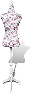 VidaHome Ladies Dress Form Mannequin