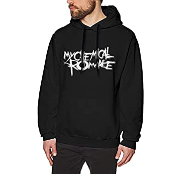 My Che-Mical Rom-Ance The Black Parade Hoodie Men S Hooded Sweatshirts 3d Printing Cool Sweat Shirt And Pullover Hoodies For Men Loose Long Sleeve Tops Sport Outwear Xx-Large