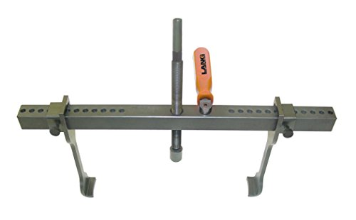 Lang Tools 833 Brake Drum and Rotor Puller