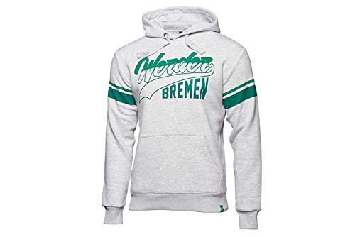 Bremen SV Werder Hoody Werder Gr. XL