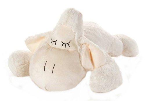 Inware 6221 - Schaf Sleepy weiß 40 cm - Plüschtier