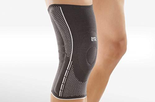 L&R Cellacare® Genu Comfort Kniebandage 6 anthrazit