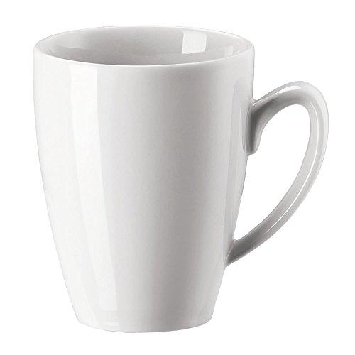Rosenthal Espressotasse, Porzellan, Weiß