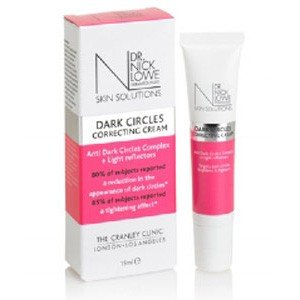 Dr Nick Lowe Dark Circles Corrector 15ml from Dr Nick Lowe