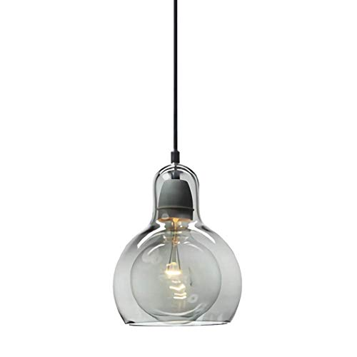 Hai Ying Trendy Maple Leaf acryl, modern en minimalistisch hanglamp Alberi bladeren creativiteit plafondlamp exquise witte tafellamp decoratieve lamp Ø72 cm