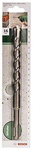 Bosch 2609255532 210mm SDS-Plus Hammer Drill Bit with Diameter 16mm