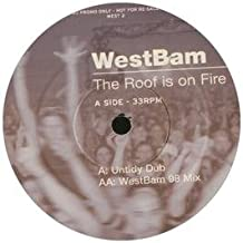 Westbam / The Roof Is On Fire (1998) (Part 2)