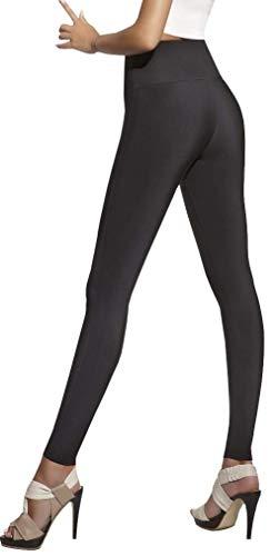 Firstclass Trendstore Shapeleggings Gr. S-XXL, modellierend schlankmachend Leggins Shape Leggings (Emily S)