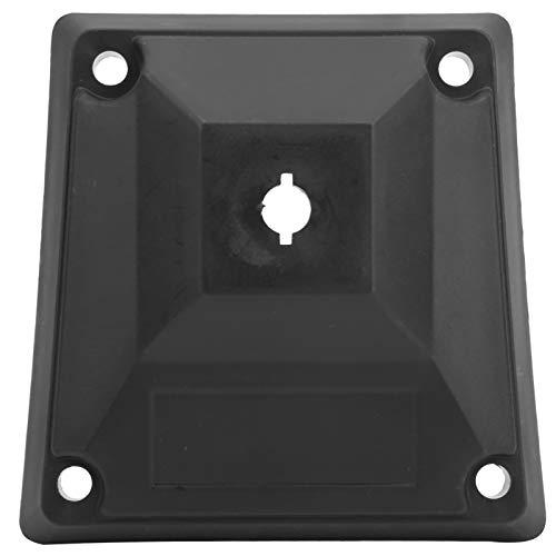 Eddwiin G-olf Practice Columpios Accesorios Base de plástico ABS Reemplazo del Dispositivo de Entrenamiento de Columpios para Interiores