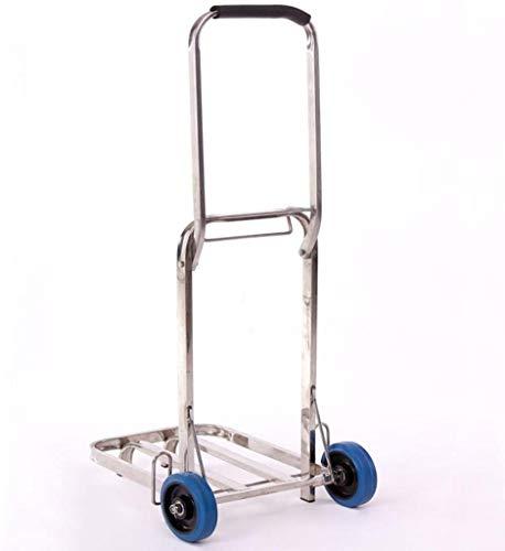 XINTONGLO Gewicht Kapazität Industrie Draisine Wagen Folding Faltbare Leicht Shop Car Van Garage Startseite Lager