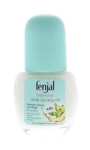 Fenjal Creme Deodorant Roller Intensive, 50 ml
