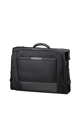 Samsonite Pro-DLX 5 - Tri-Fold Garment Bag, 55 cm, Black