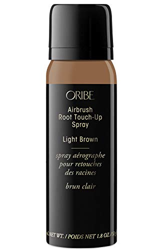 Oribe Airbrush Root Touch Up Spray - Light Brown, 1.8 fl. oz.