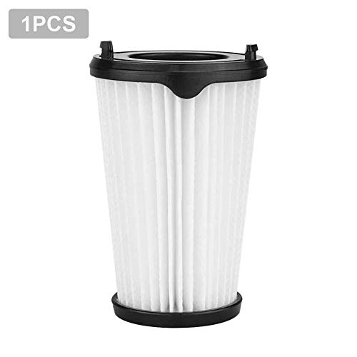 Rubyu 4 Stück Filter, für AEG CX7-2 Staubsauger, Innenfilter Staubsauger Filter, Langlebiges, Hochwertiges Ersatzfilter-Staubsaugerzubehör