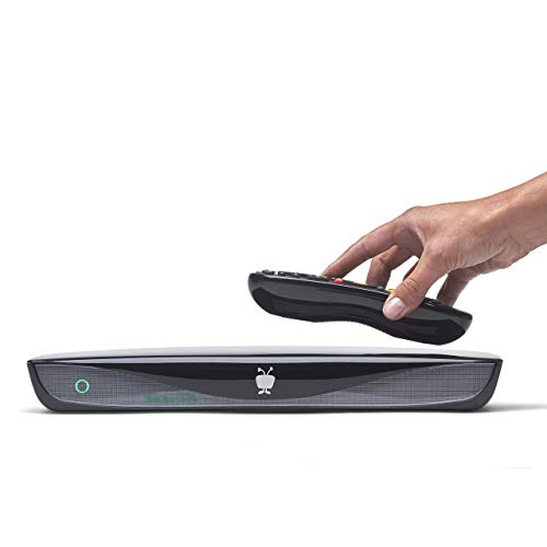 TiVo Roamio OTA 1 TB DVR - With No Monthly Service Fees - Digital Video Recorder and Streaming Media Player (Renewed)