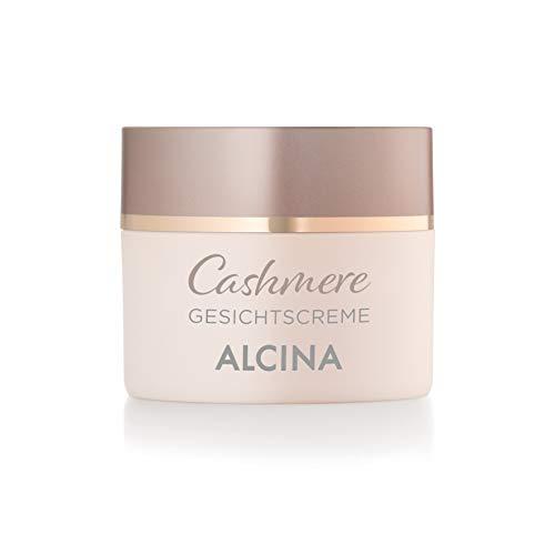 ALCINA Cashmere Gesichtscreme, 1 x 50 ml
