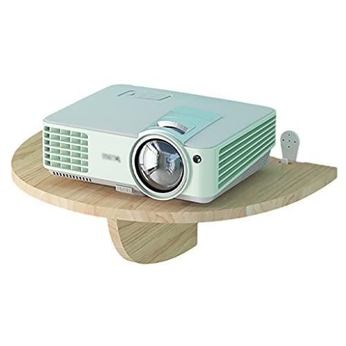 Storage Boxes Supporto a Parete per proiettore Supporto per Set-Top Box TV Soggiorno Senza Perforazione a Parete Router Rack di stoccaggio partizione Mobile ripiano Multifunzione