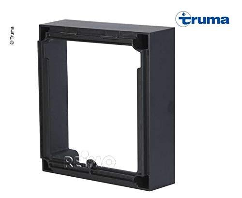Preisvergleich Produktbild Truma Aufputzrahmen CP Plus schwarz