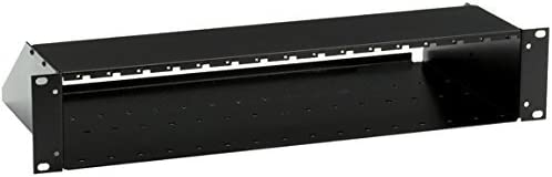 ACU5000A Servswitch Wizard Extender Rackmount CHA Cabinet Black Box Corporation ACU5000A Black Box Network Accessories