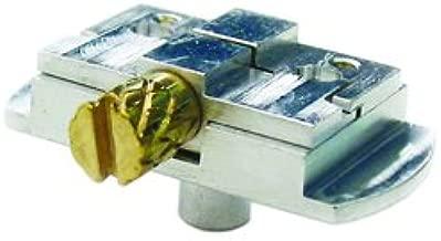 Omniprobe TEM Grid & Sample Holder, Stainless steel