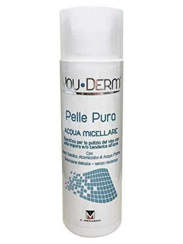 Youderm Acqua Micellare Pelle Pura - 200 ml