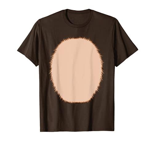 Halloween Christmas Reindeer Costume Shirt DIY Adults, Kids T-Shirt