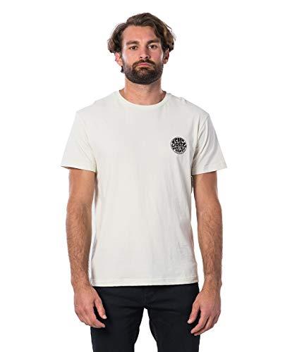 Rip Curl Original Wety T-shirt, korte mouw, logo, ronde hals