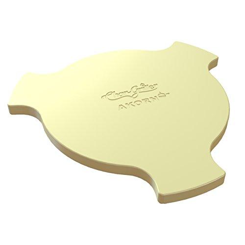 CHARGRILLER Char-Griller AKORN Smokin - Piedra para ahumar (cerámica), Color Marfil