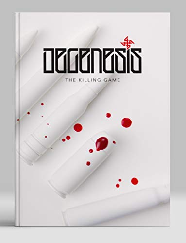 Degenesis: The Killing Game (SMV007)
