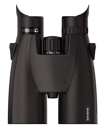 Steiner HX 10x56 Binoculars,Black, 2017