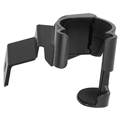 Tenedor del teléfono móvil, soporte portátil del teléfono del coche del compacto de la firma del soporte del teléfono móvil para el coche