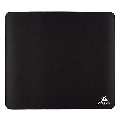 Corsair MM250 Champion Series, X-Large Premium Anti-Fray Cloth Performance Gaming Mouse Mat, Black