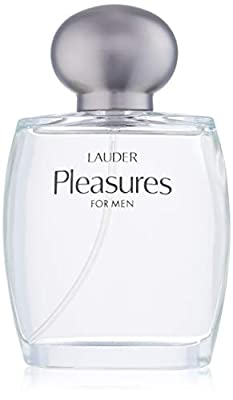 Pleasures For Men/Estee Lauder