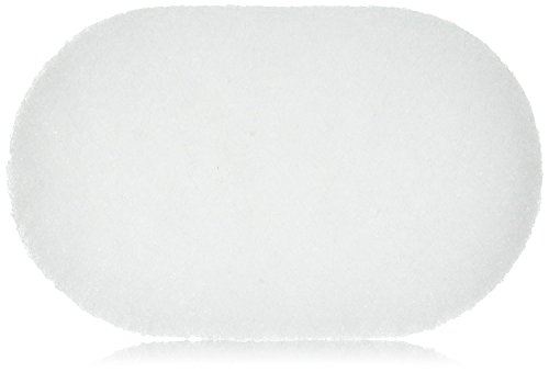 10 x Compac Body Scrub Sponge - Non-medicated and Gentle Enough for Almost Every Skin Type