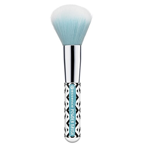 essence - Kosmetikpinsel - Puderpinsel - powder brush