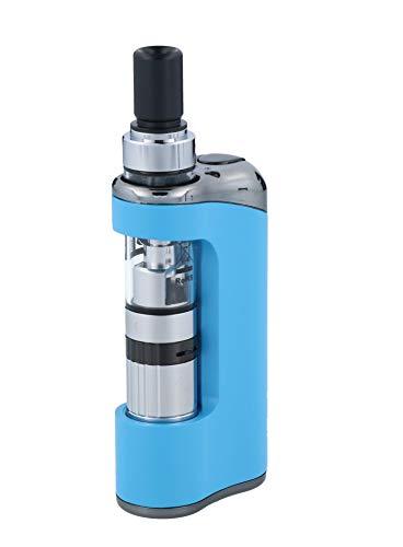 JustFog Compact 14 E-Zigaretten Set | 1500mAH | 1,8ml | - Farbe: blau