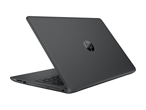 """2018 HP 255 G6 15.6"""" HD Wide Screen Business Laptop Computer, AMD A6-9220 up to 2.9GHz, 8GB DDR4, 256GB SSD, DVD-Writer, 802.11ac, USB 3.1, Bluetooth 4.2, HDMI, Windows 10 Professional"""