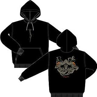 """【イベントグッズ】オーバーロード """"アインズ・ウール・ゴウン""""パーカー Mサイズ"""
