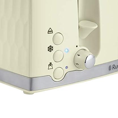 Russell-Hobbs-Toaster-mit-2-und-4-Scheiben–modernes-Waben-Design-mit-extra-breiten-Schlitzen-und-hohem-Hebemechanismus