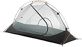 3F UL GEAR moln 1 campingtält 1 person 3-4 säsong 15D/210T utomhus ultralätt vandring backpacking jakt vattentäta tält