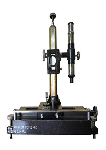 Travelling Measuring Microscope