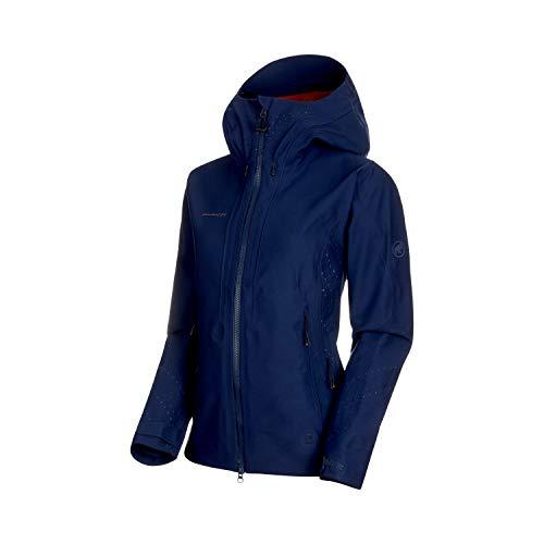 Mammut SOTA HS Hooded Jacket Women - Damen Wintersportjacke