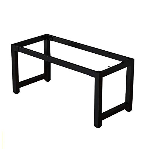 Furniture support foot Eisen Tischbeine Halterung Couchtisch Esstisch Beine Besprechungstisch Rahmen Stehtisch Beine Schmiedeeisen Tisch Ecktisch Stativ Möbelzubehör