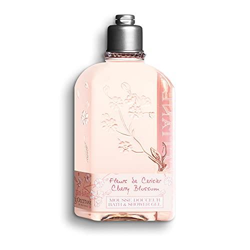 L'Occitane Fleurs de Cerisier Duschgel, 250 ml