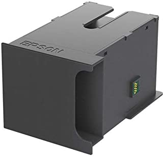 ExpressUSA TM. Ink Maintenance Box T6711 Compatible with Workforce WF-3520, WF-3530, WF-3540, WF-3620, WF-3640, WF-7510, WF-7520, WF-7610, WF-7620 T6711