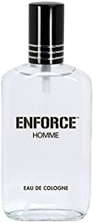 Belcam Bath Therapy Mens Fragrance, Enforce, 3.4 Fluid Ounce